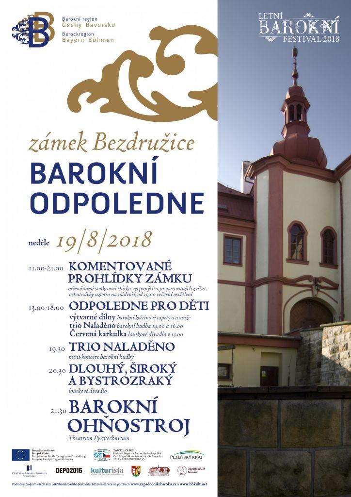 Barokní odpoledne