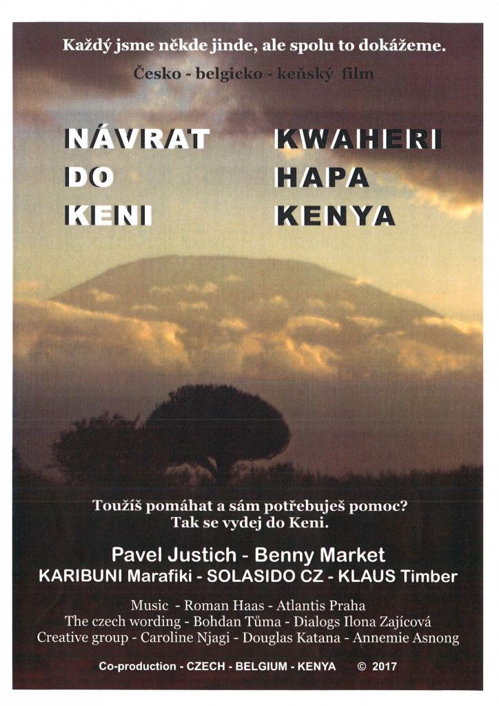 Návrat do Keni 1